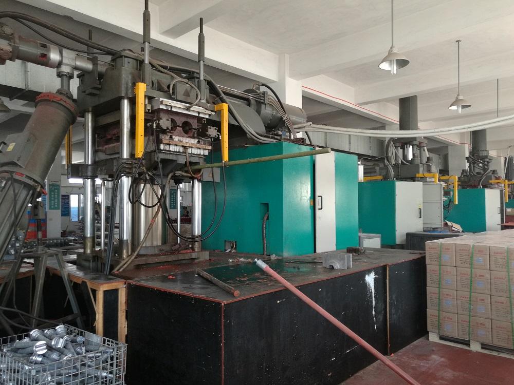 insulator machine