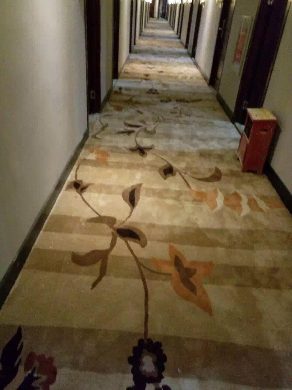Carpet Construction Sites