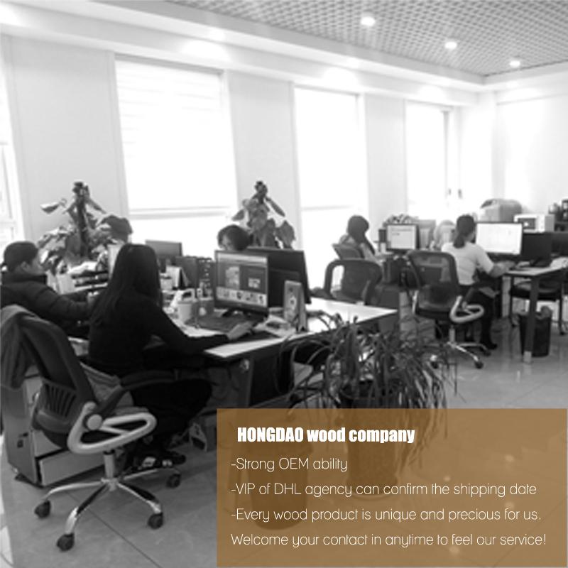 HONGDAO Company Service