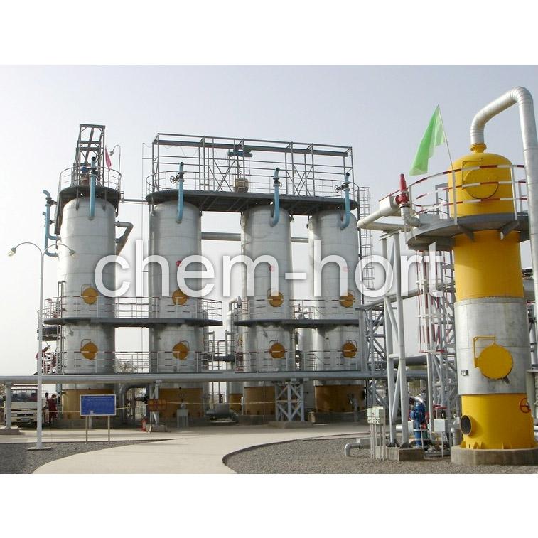 Zinc oxide desulfurizer usage picture