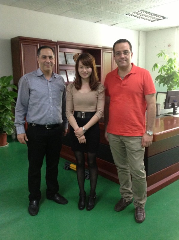 VIP Customer A.BASSIRI