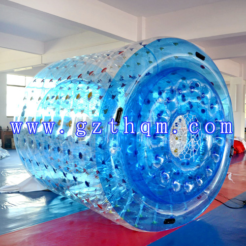 Inflatable TPU Zorb Ball/Inflatable Walking on Water Ball