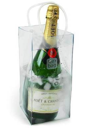 Hot Sale pvc Ice Cooler Wine Bag