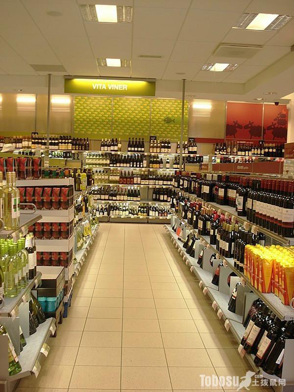 wine 1 shelf case