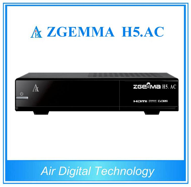 ATSC Moduel For Mexico USA Canada Market ZGEMMA H3.AC and ZGEMMA H5.AC