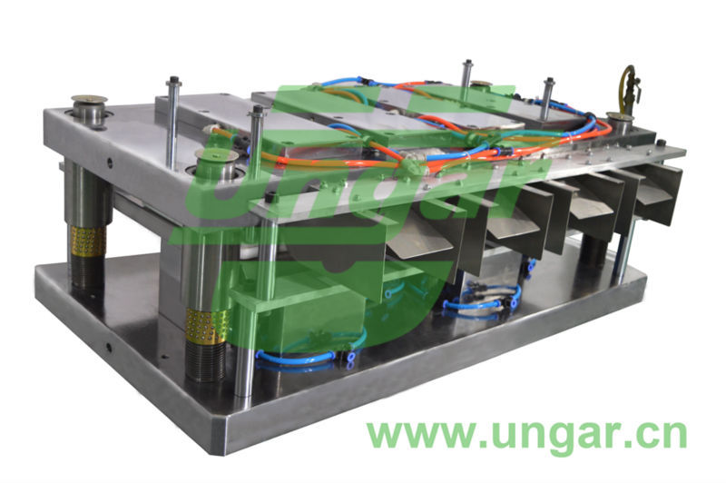 Forming Mould for Aluminum Foil Container Making Machine