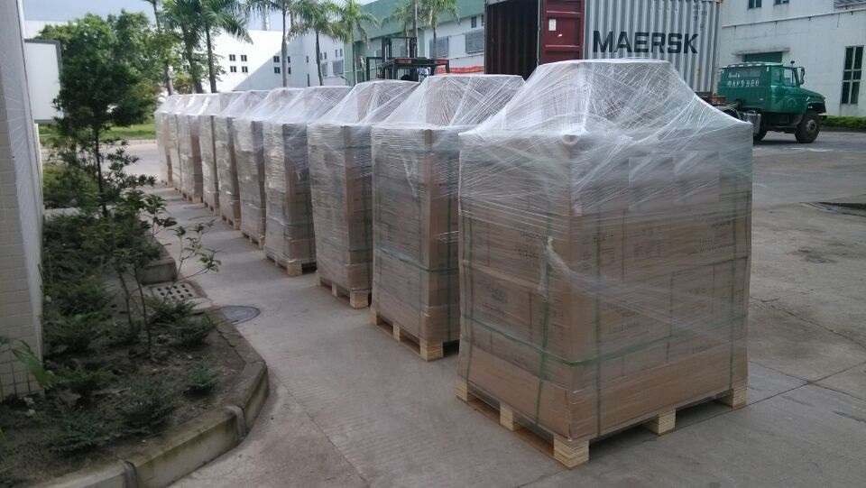 Loading container CG12-100 CG12-150 CG12-200 GEL battery
