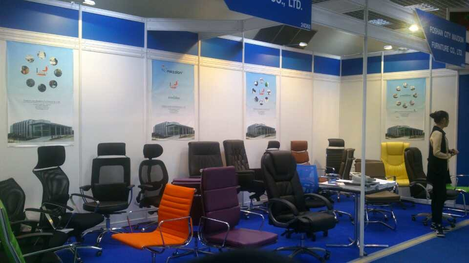 2013 Moscow Furniture Fair