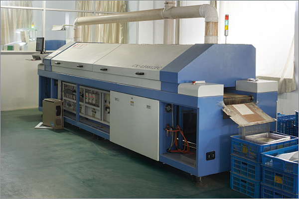 Plastic Circuit Board Machine