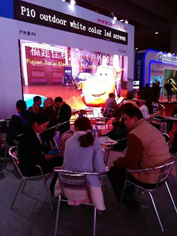 2016 Guanzhou international signs & led exhibitation