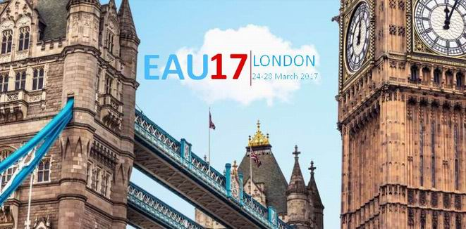 EAU 2017 (24-28 March)