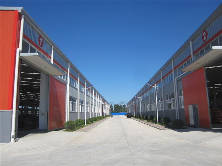 Manufacturing Workshops