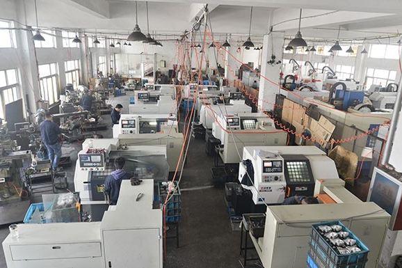 Working Shop