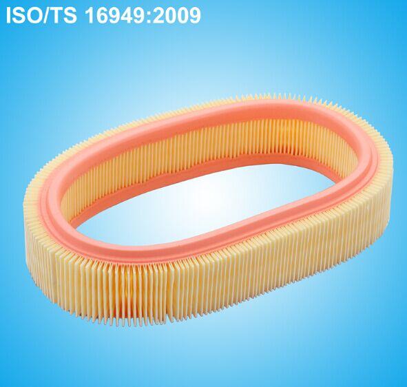 PU Air filter 7701034872