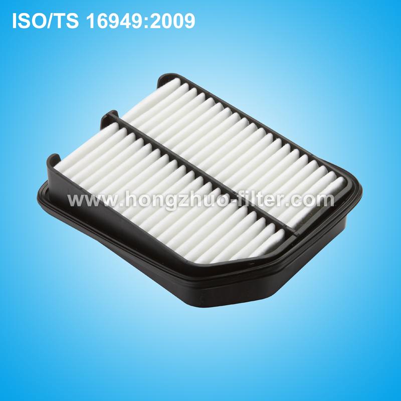 air filter 13780-65J00