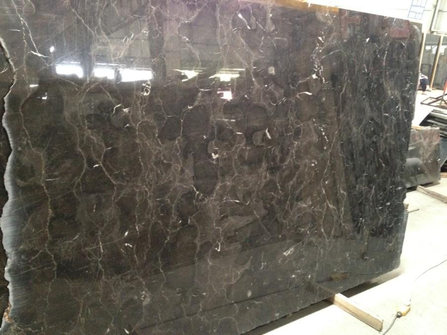 China Dark Emperador Marble, Brown marble, Emperador Dark