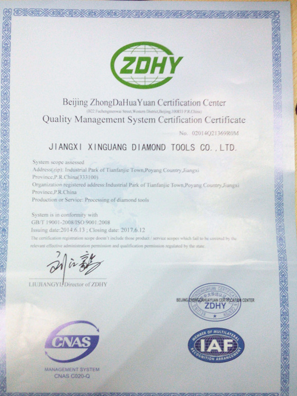 CE:ISO-9001