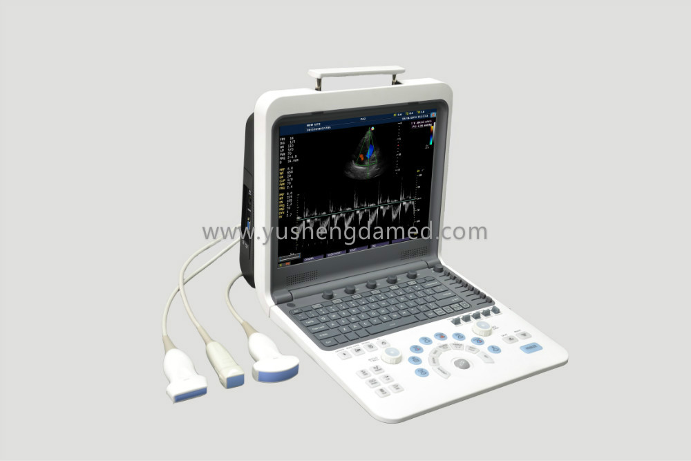 4d color doppler ultrasound diagnostic equipment