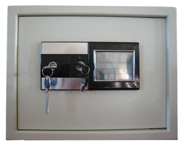 Touchscreen Safe Box (TOU-SC250K)