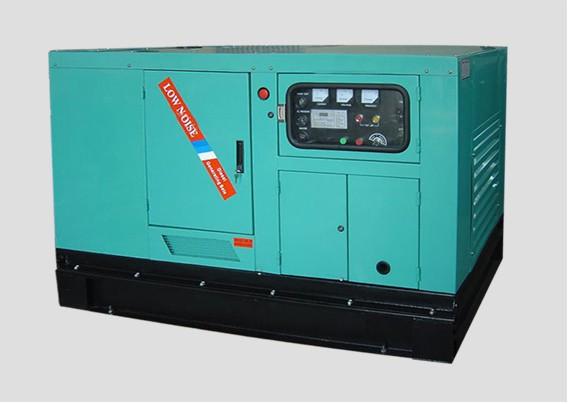 on Sale! 8kw-8kw Silent Type Power Generator Set