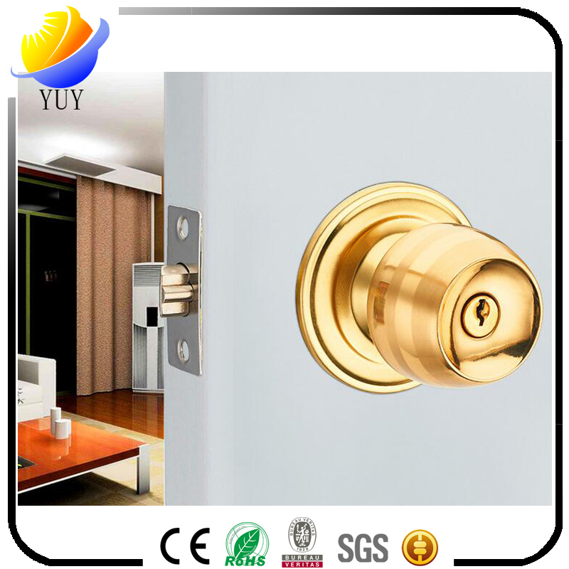 2017 Best Sell of The Lockset for Metal Ball Lock and Handle Lock and Safety Lock and Anti-Theft Loc