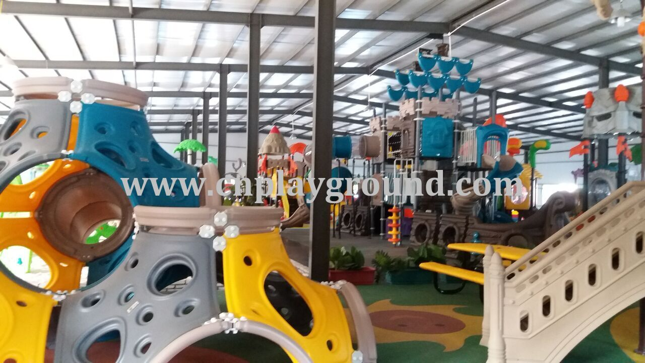 Answers for Customers for Childhood Outdoor Playground Set