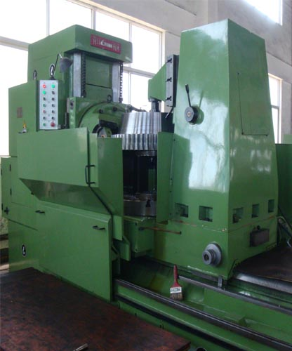 Forging Machining Equipment