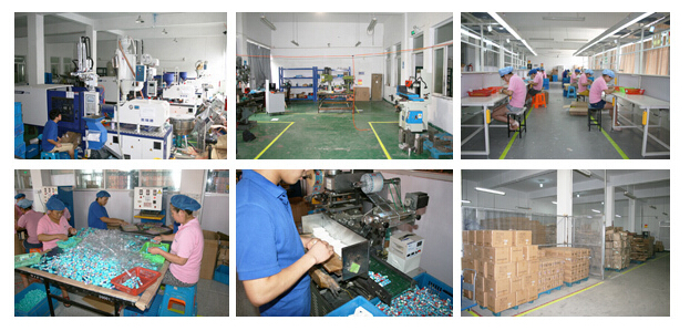 factory packing workplace