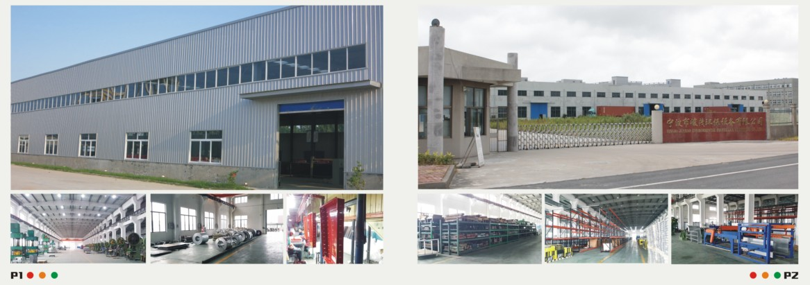 New Factory Junmao