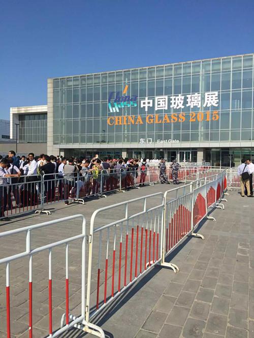 TQL will attend China Glass 2017 in Beijing
