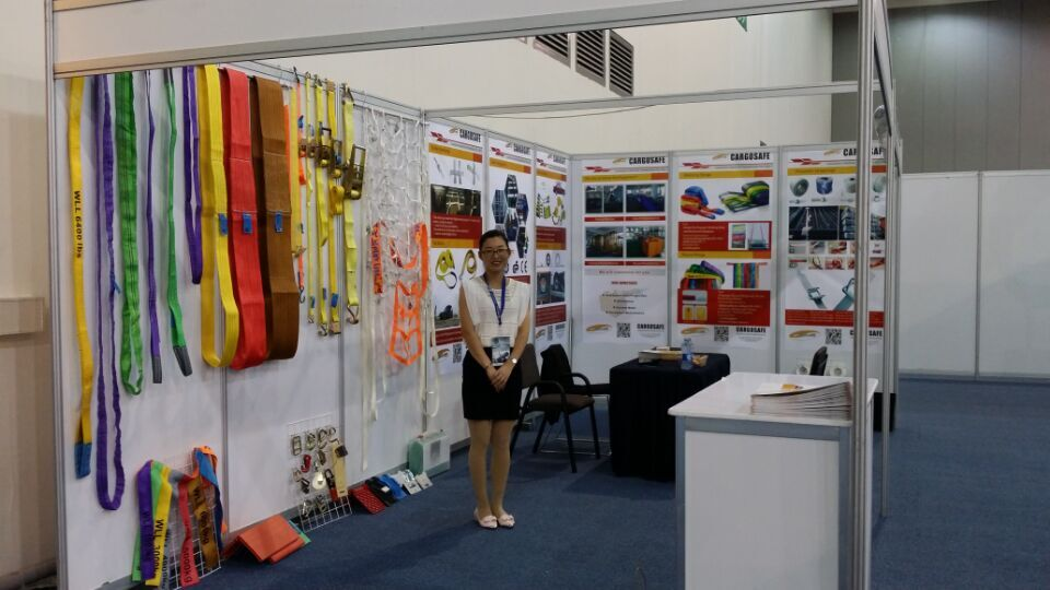 Shows and exhibition