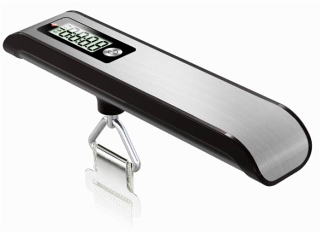 Luggage scale(EL838 BLACK)