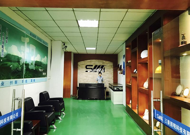 sanling company show