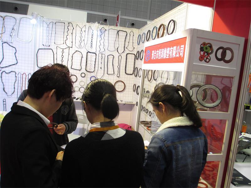 Frankfurt exhibition in Shanghai