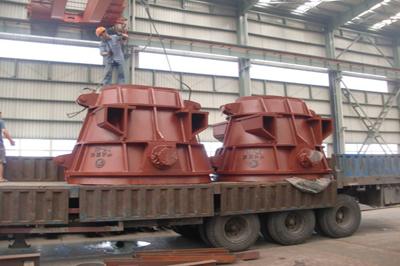 Slag Ladle for Smelting