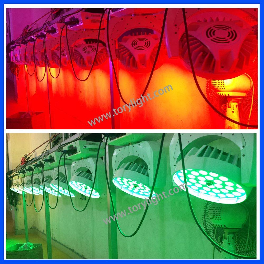 LED Zoom Moving Head 36pcs*15w RGBWA Light