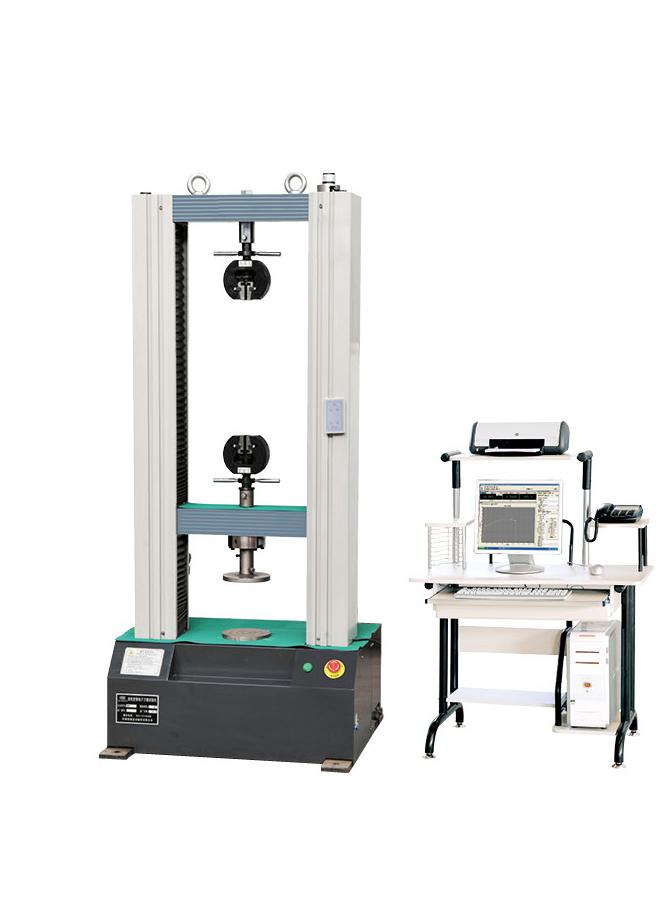 universal testing machine (electrical)