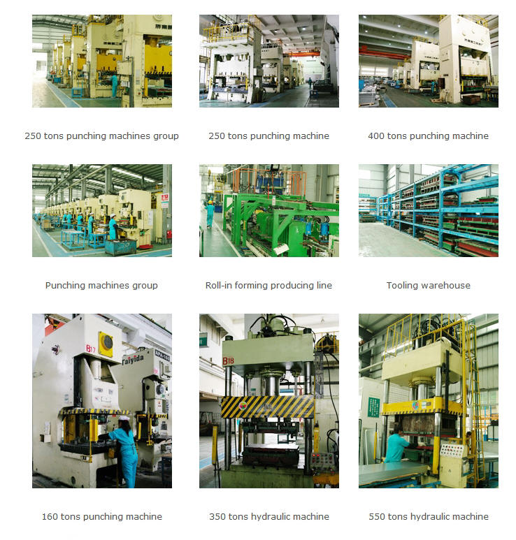 Yoohon Punching Machines