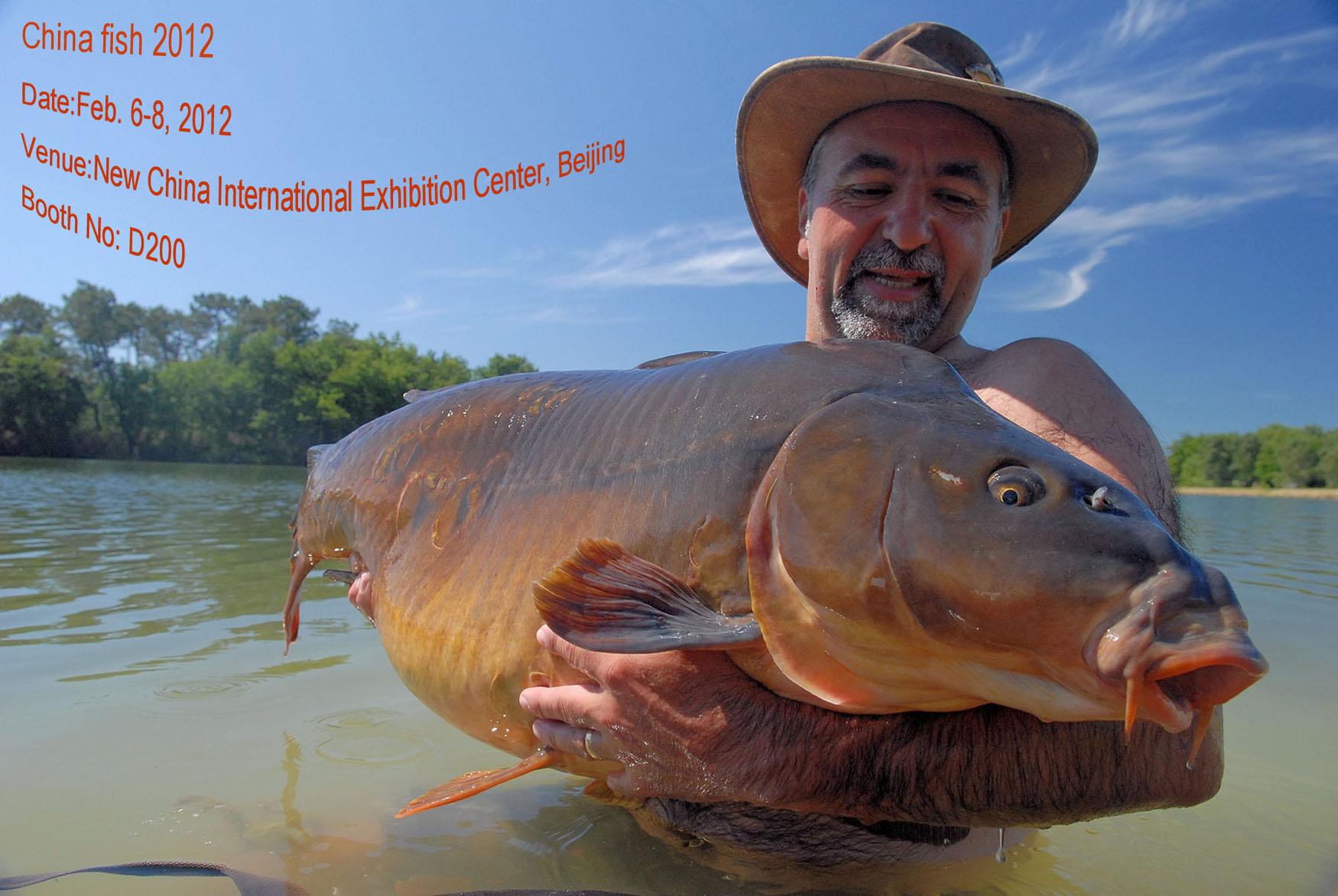 China fish 2012