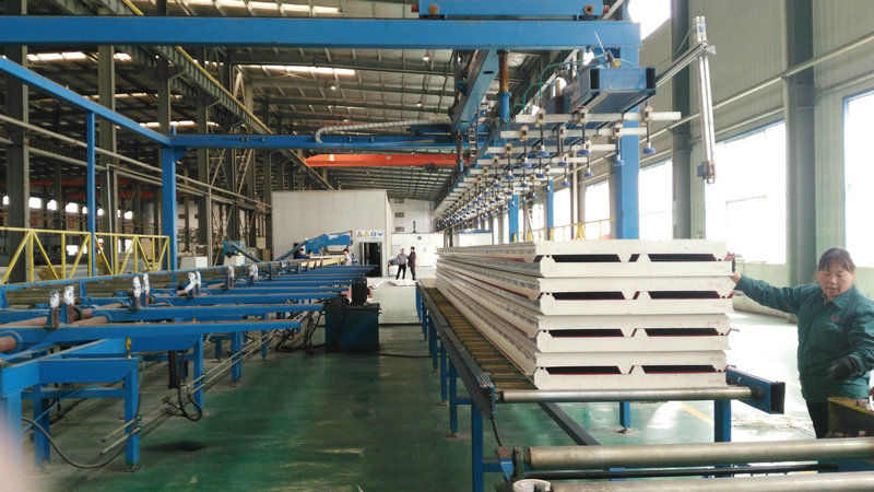 Cutting and Stacker Equipments