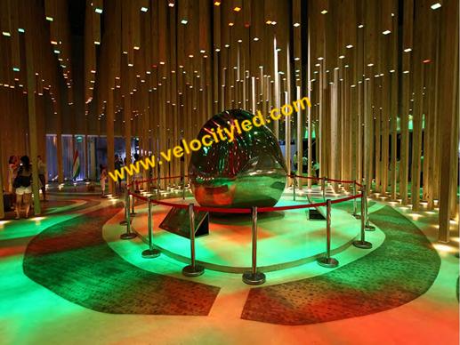 Hungary Pavilion, EXPO 2010,Shanghai