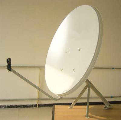 Ku band 90cm Satellite Dish Antenna