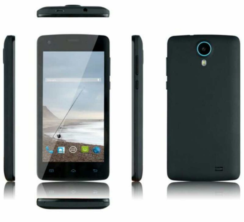 4G SMARTPHONE MTK6735A CORTEX A53 4.5 INCH AX45