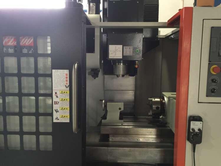 machining cewnter