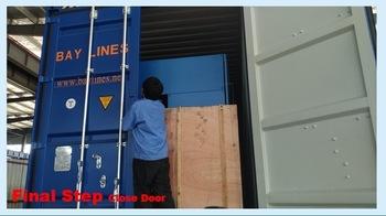 packing&transporting