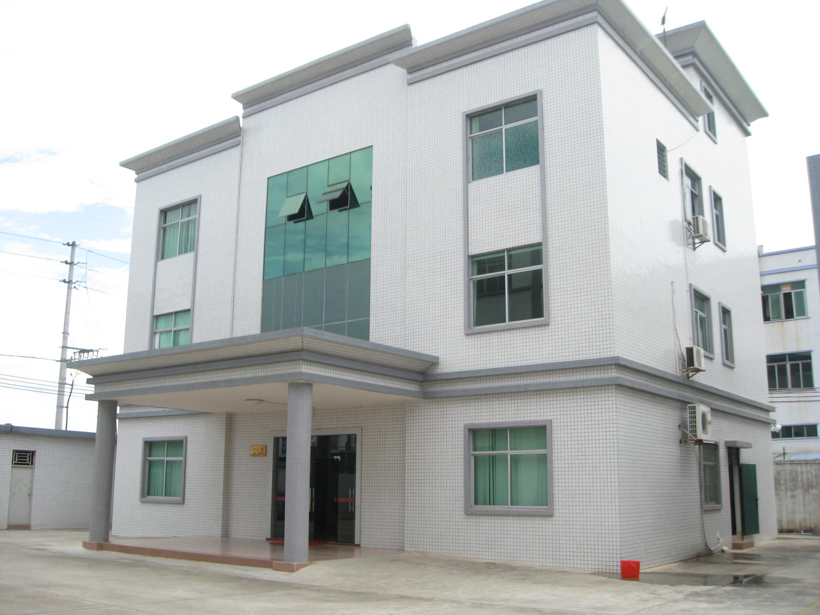 Lituo office building