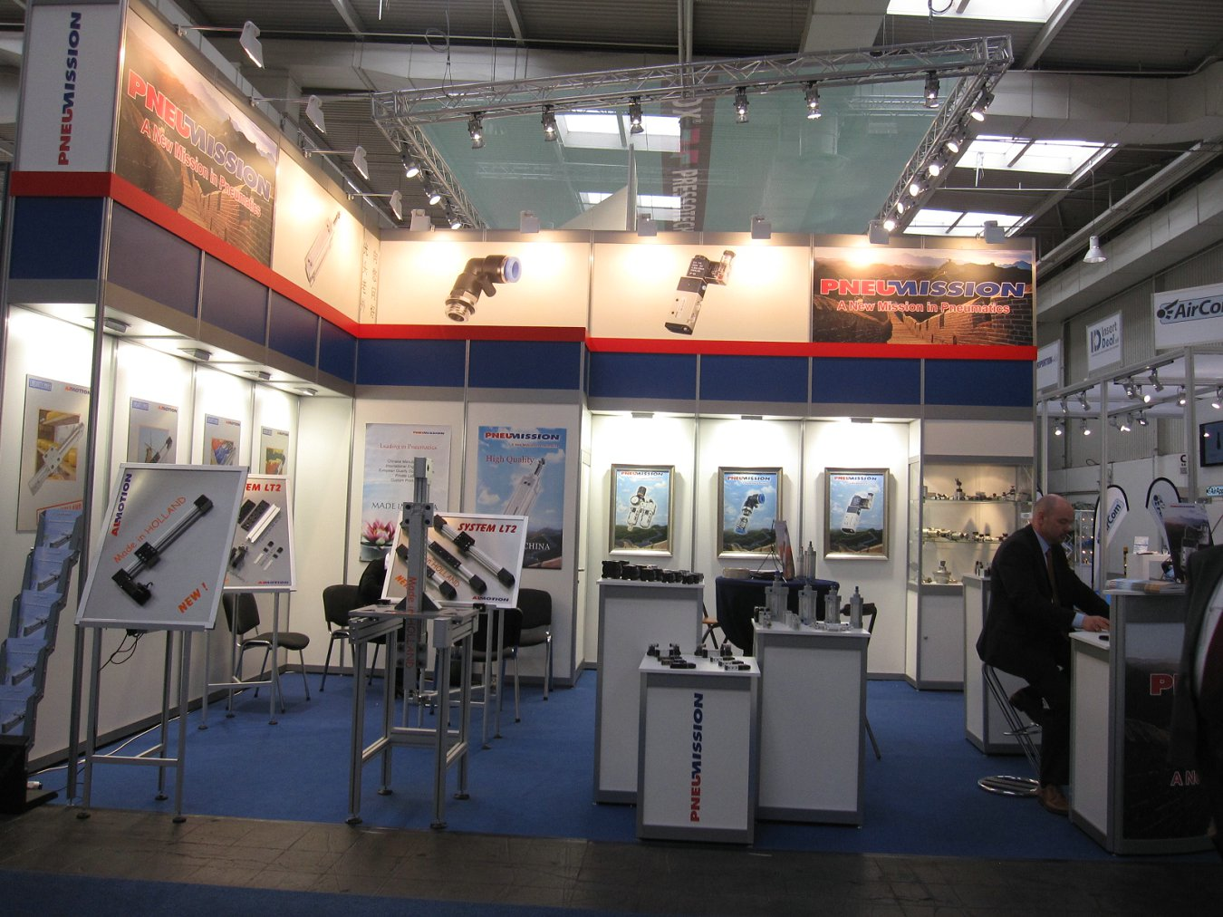 2013 Hannover Messe