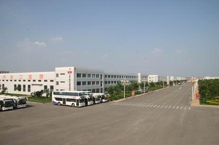 Company Panorama