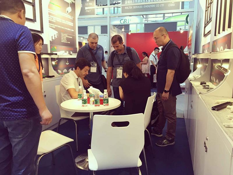 GuanZhou International Lightinng Exhibition