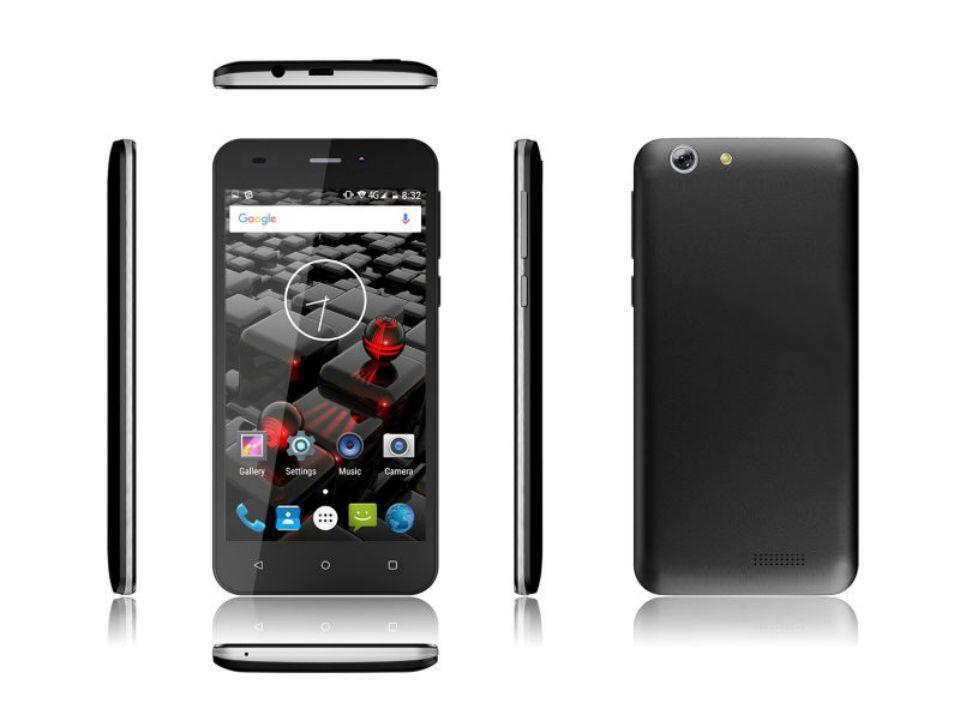 4G SMARTPHONE MTK6735 QUAD CORE 5 INCH AX5